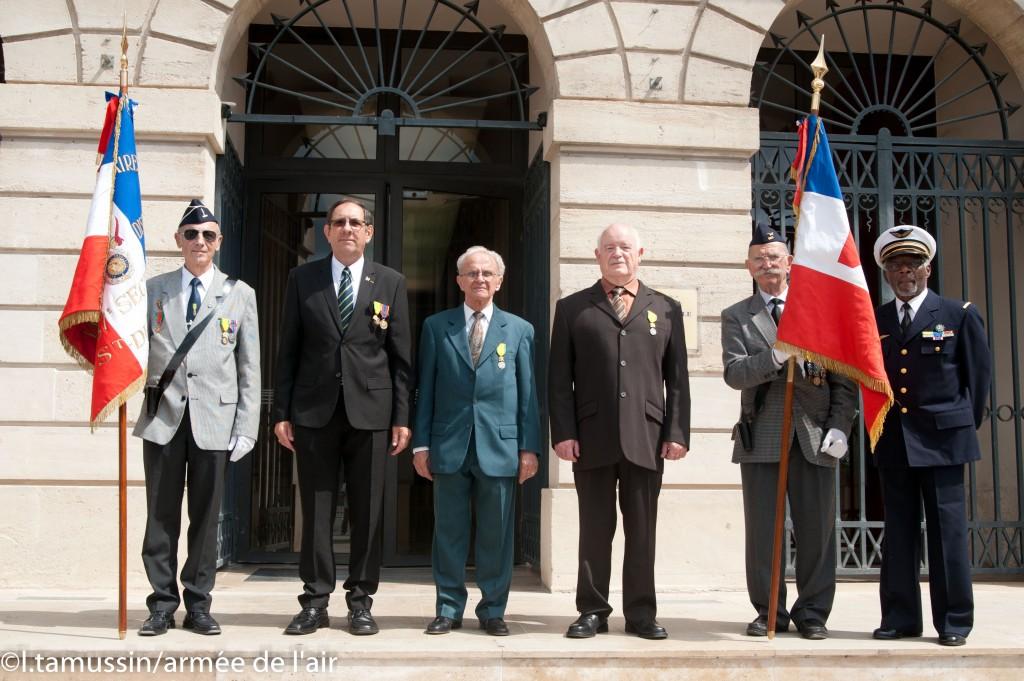 (7) 8 juin 2015 Hommage aux anciens d'Indochine
