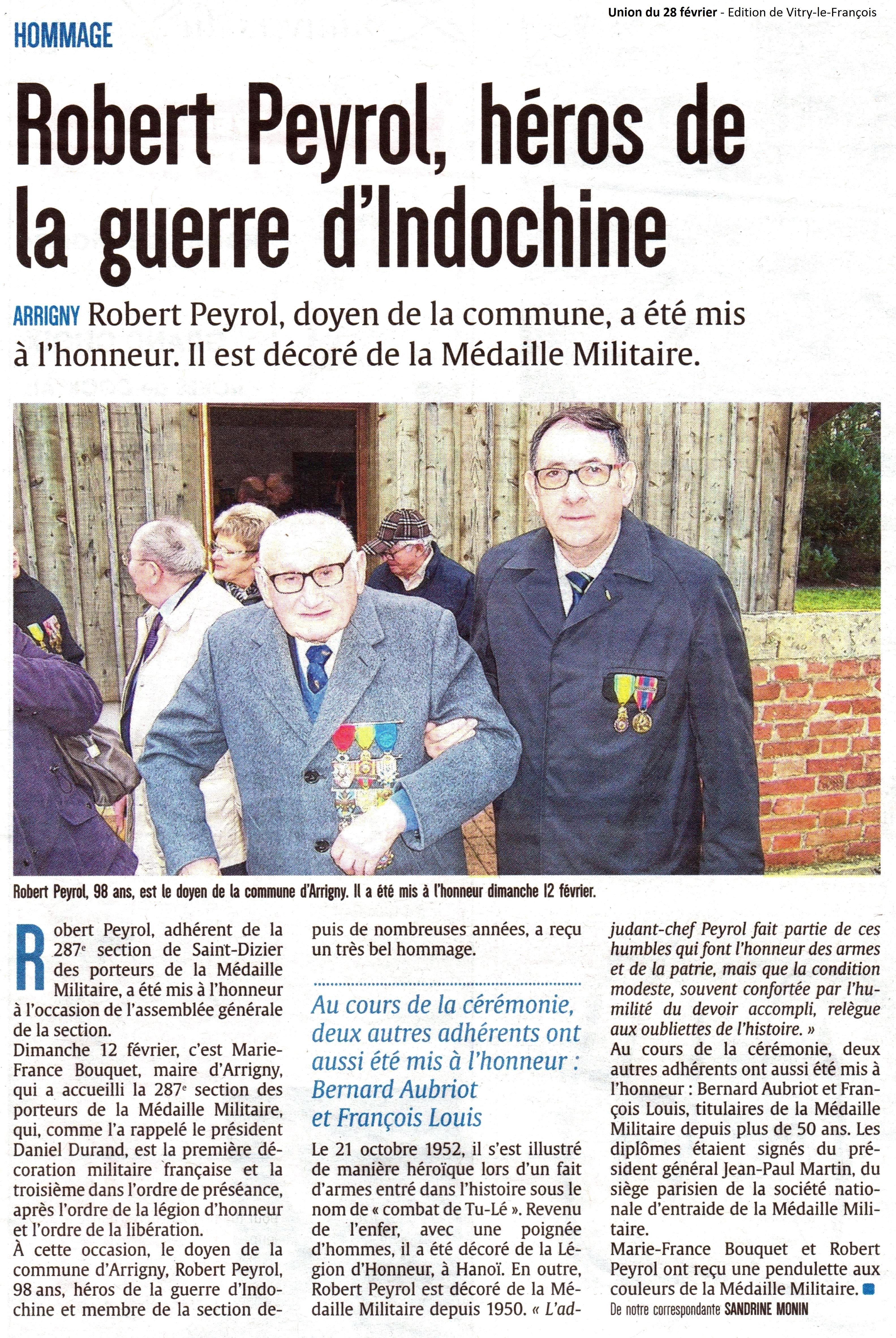 L'Union 28 02 2017
