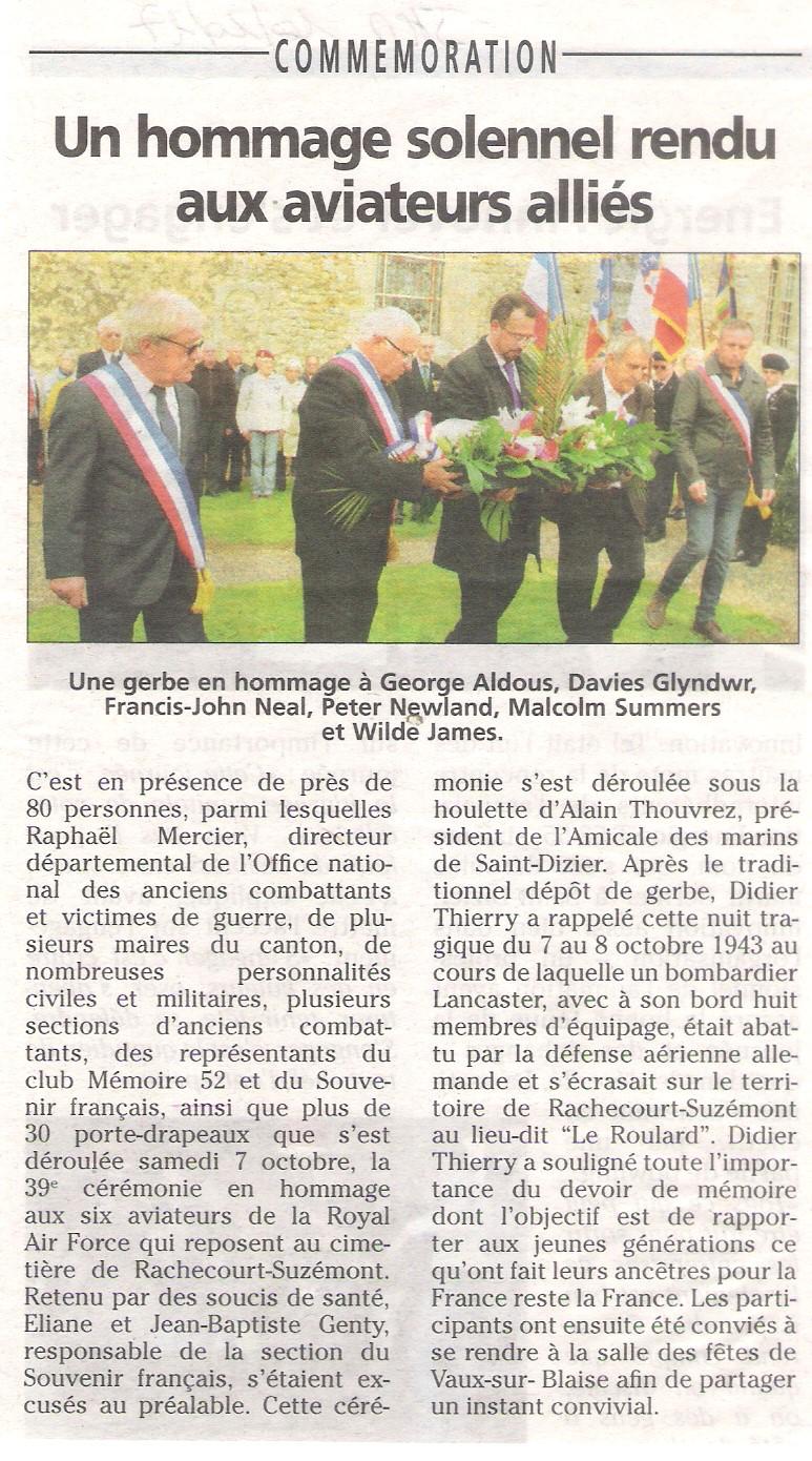 Rachecourt-Suzemont