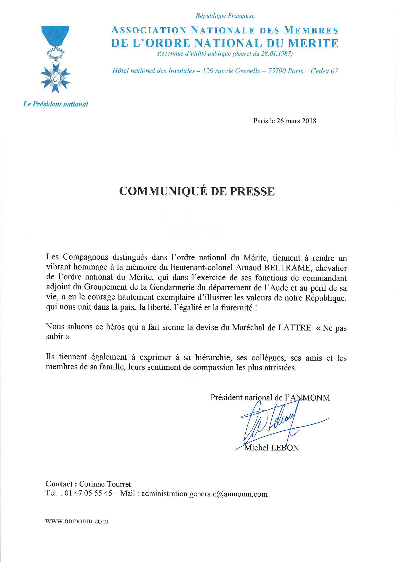 Copie de ANOMN Communiqué_de_presse_saluant_le_sacrifice_suprême_du_Lt_colonel_Arnaud_BELTRAME (1)
